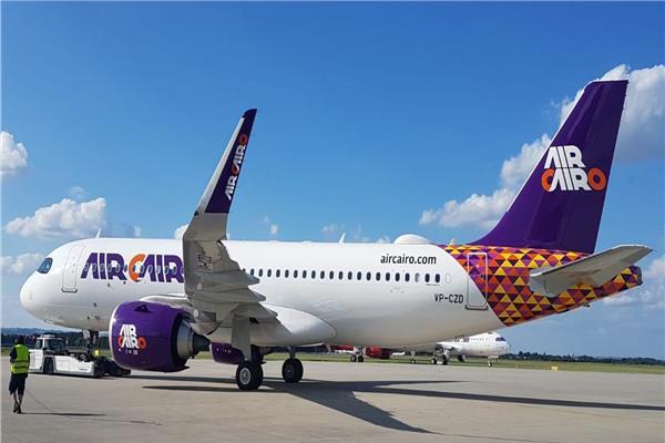 الطائرة الجديدة لشركة ايرباص من طراز A320 – neo