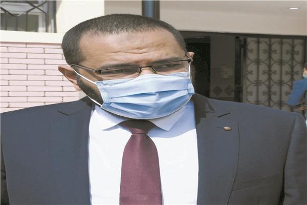 د. محمد حسانى