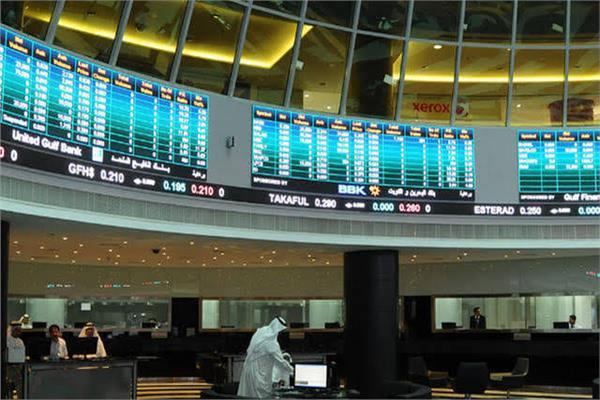بورصة البحرين تختتم بارتفاع المؤشر العام بنسبة 0.72%