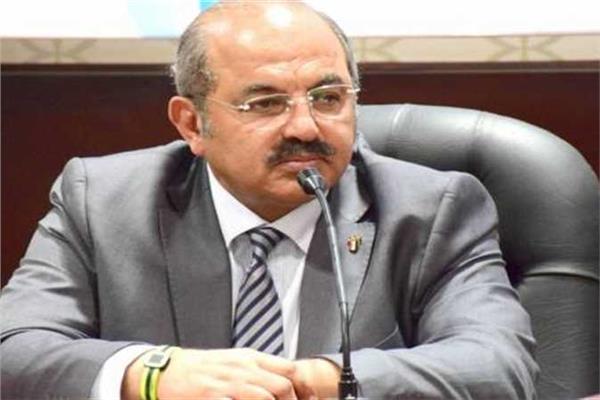 هشام حطب: سنرد على المشككين فور العودة إلى مصر ونائل نصار يقترب من الذهبية