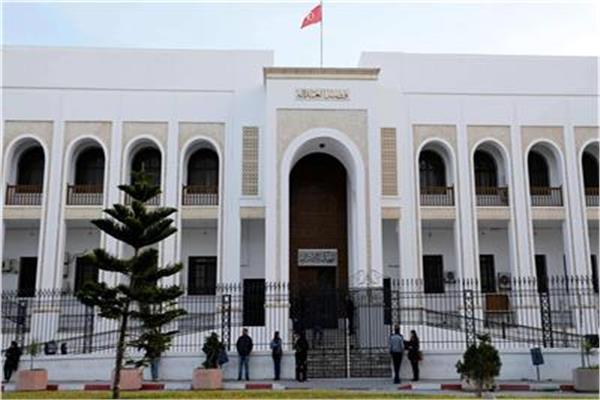 القضاء التونسى