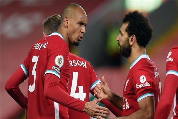 ليفربول يجدد عقد فابينيو حتى 2026