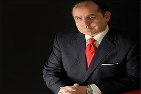 هاني ابو الفتوح الخبير المصرفي