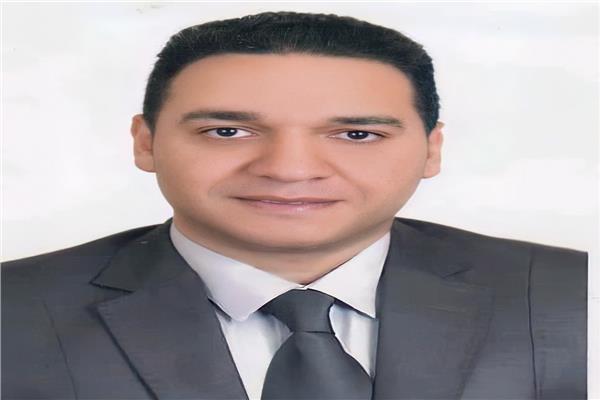الدكتور علي عبد العزيز