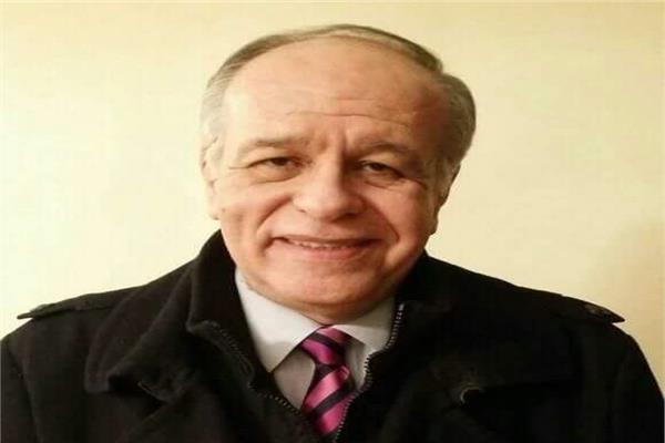 الدكتور احمد الشامى مستشار النقل البحرى وخبير اقتصاديات ودراسات الجدوى