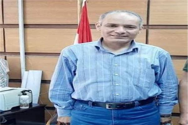 الدكتور محمد السيد احمد