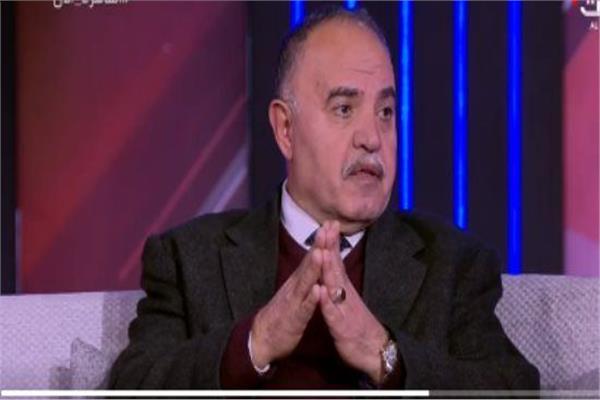 المهندس حسن مبروك رئيس شعبة الأجهزة الكهربائية باتحاد الصناعات