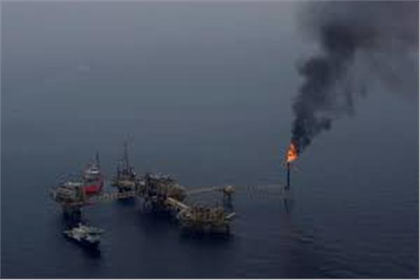 منصة بيميكس النفطية