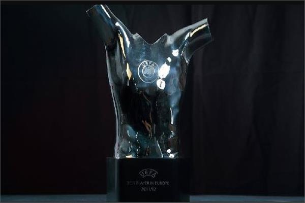 «يويفا» يعلن عن جوائز الأفضل فى أوروبا الليلة