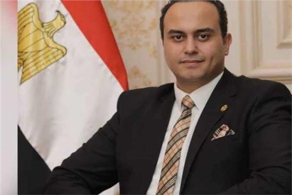 أحمد السبكي رئيس مجلس إدارة الهيئة العامة للرعاية الصحية