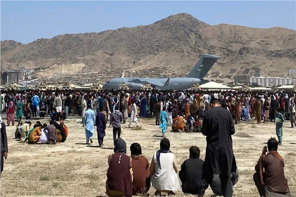 الأوضاع في أفغانستان - صورة أرشيفية
