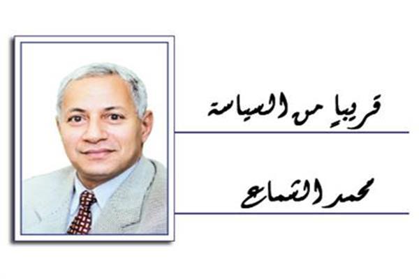 محمد الشماع