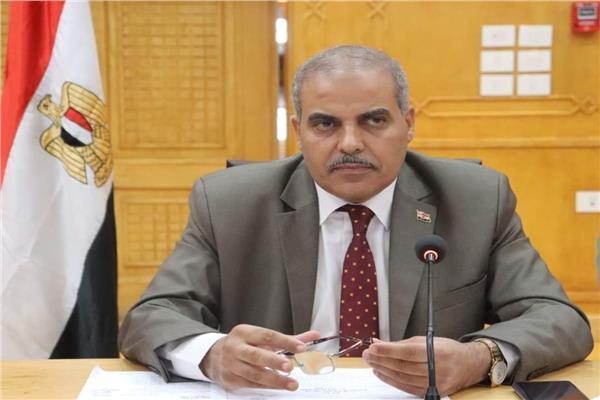 محمد فرج، مستشار رئيس جامعة الأزهر