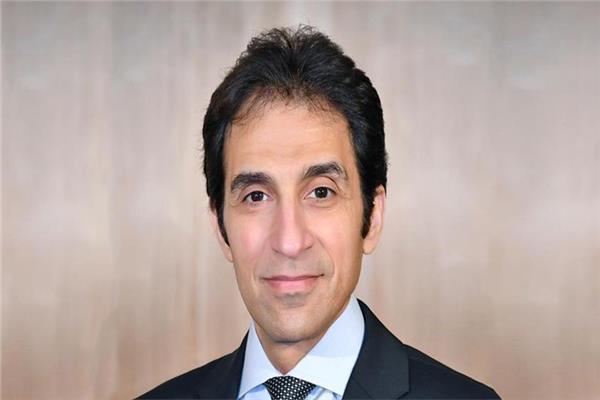 السفير بسام راضي، المتحدث باسم رئاسة الجمهورية
