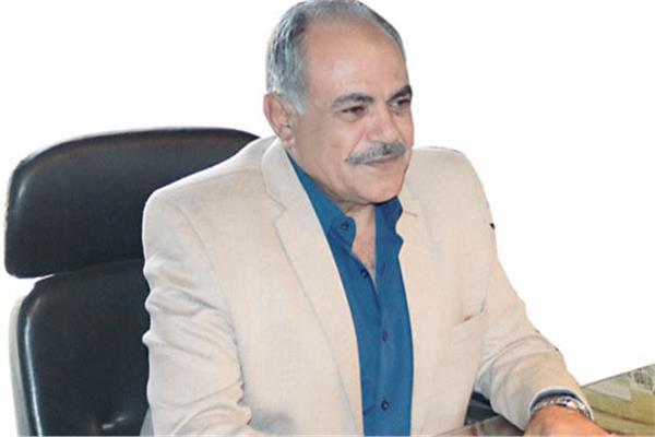 الدكتور نعيم مصيلحي