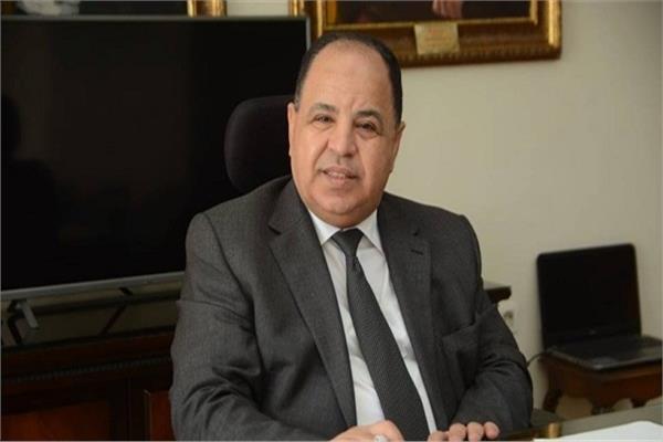 د.محمد معيط، وزير المالية