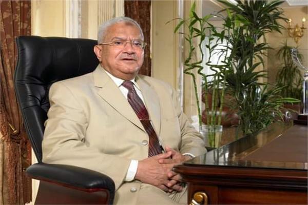 وفاة الحاج محمود العربى