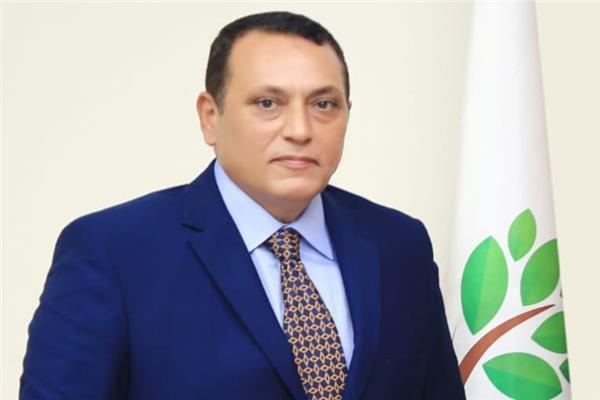 اللواء عمرو عبدالوهاب