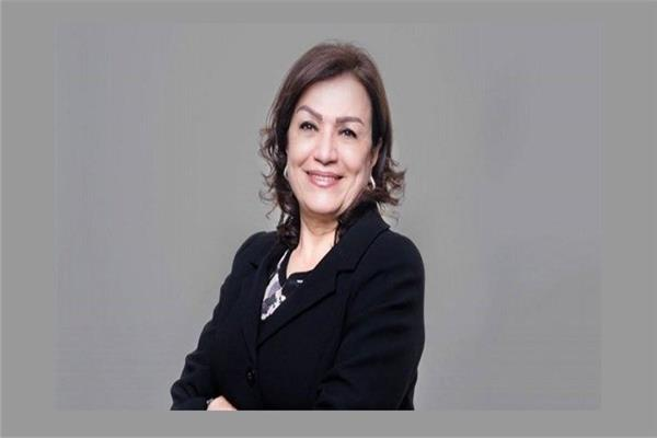 منى ذو الفقار، رئيس مجلس إدارة الاتحاد المصرى