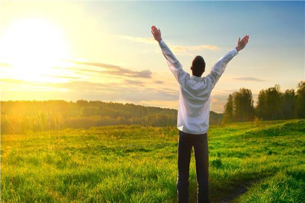 كيف تحافظ على سلامك الداخلى في الأوقات الصعبة
