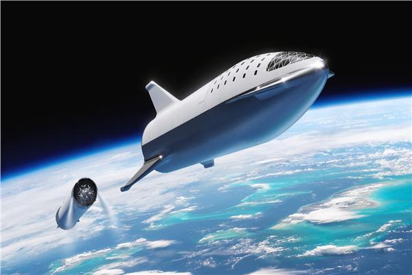 شركة فضاء Privateer