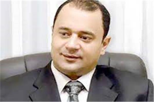 المستشار محمد سمير، المتحدث باسم النيابة الإدارية