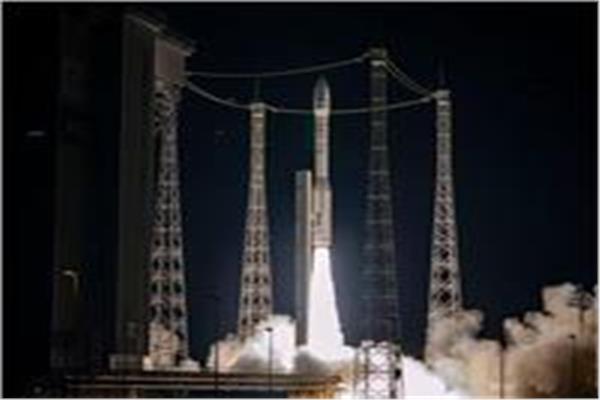 """صاروخ """"سويوز 2.1 بي"""