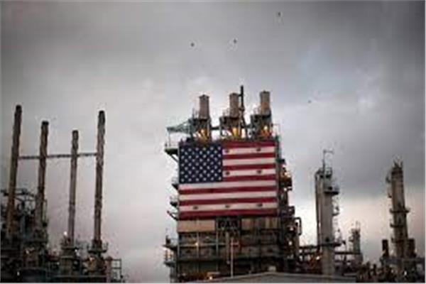 مخزونات الخام والبنزين ونواتج التقطير في الولايات المتحدة