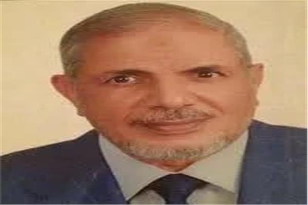 محمد الساعاتي المتحدث الرسمي لنقابة القراء