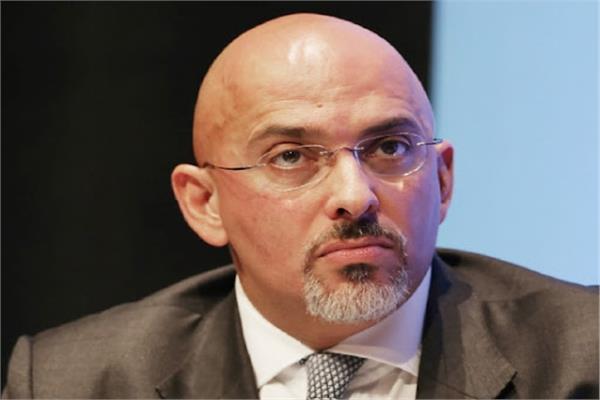 وزير التعليم ناظم الزهاوي