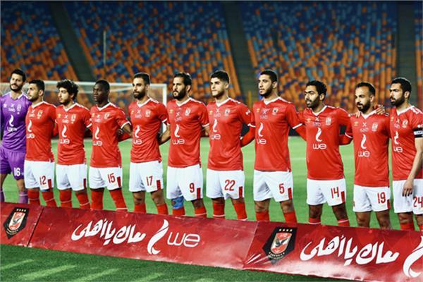 فريق  النادي الأهلي
