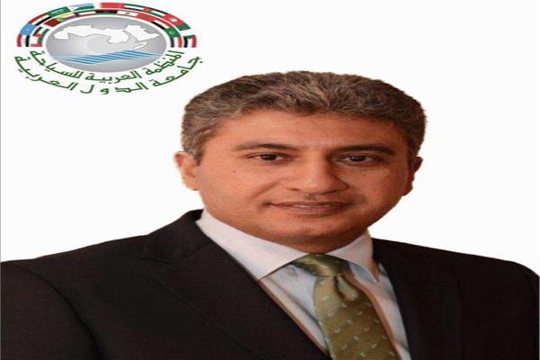 """شريف فتحى """"أمين عام المنظمة العربية للسياحة"""""""