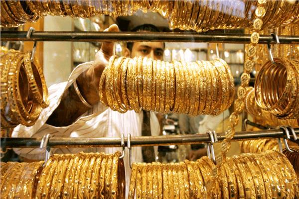 أسعار الذهب اليوم في مصر- أرشيفية