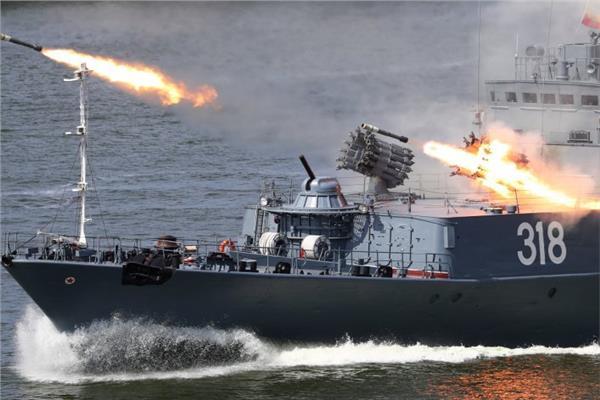 الفرقاطة الروسية الشبح الجديدة المستقبلية ميركوري