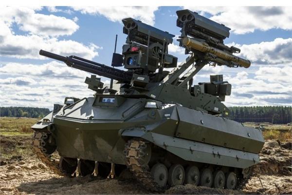 الدبابة Terminator