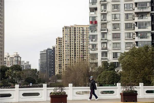الاستثمار العقاري بالصين