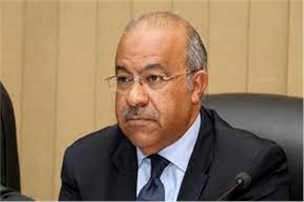 إبراهيم عشماوي، مساعد أول وزير التموين