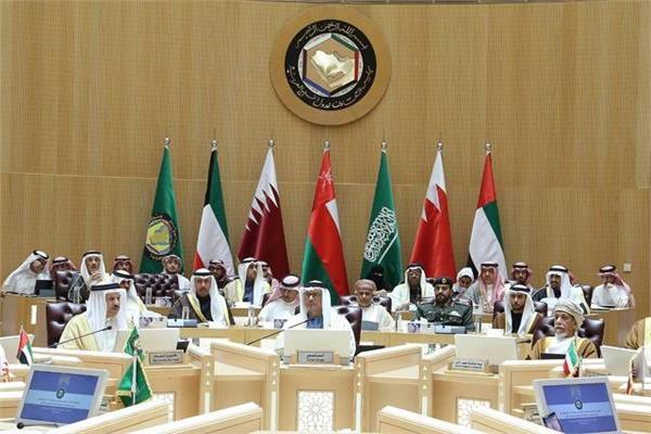 وزراء خارجية دول مجلس التعاون الخليجي