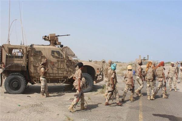اشتباكات بين الجيش اليمنى والحوثيين