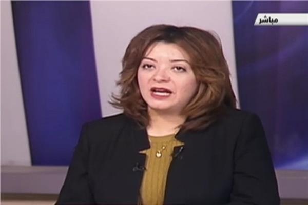 الدكتورة هبة جمال الدين