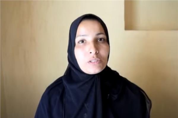 بوسي سعد، أول حدادة في المنصورة