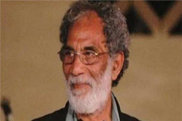 المخرج طارق الميرغني