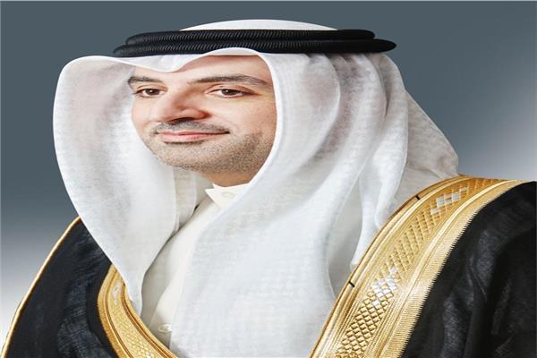 السفير هشام بن محمد الجودر- سفير مملكة البحرين