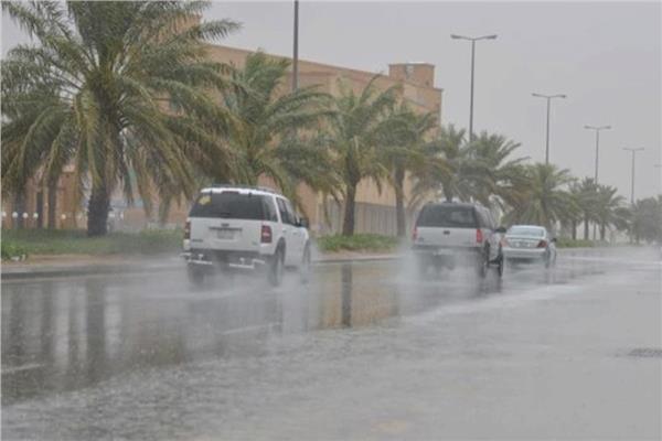 الطقس في الجزائر