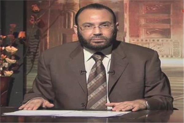 الداعية الدكتور محمد هداية