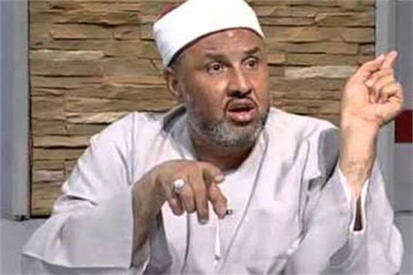 الشيخ صبري عبادة
