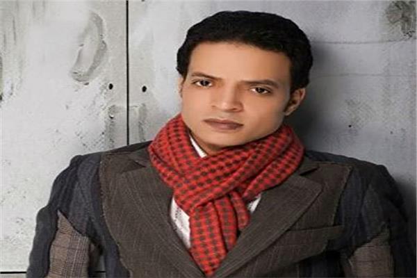 الفنان طارق الشيخ