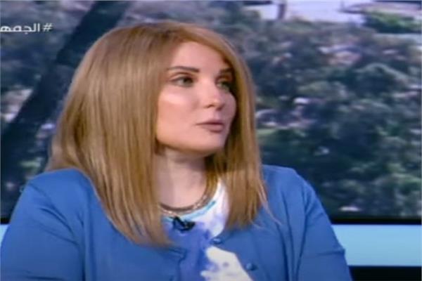 رانيا عاطف بطلة «هالة حبيبتي» مع الفنان فؤاد المهندس