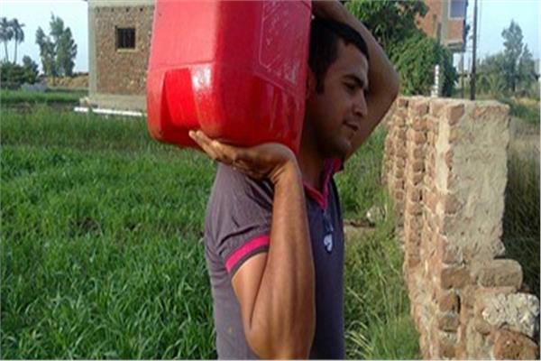 غدًا.. قطع المياه عن نجع حمادي لمدة 5 ساعات