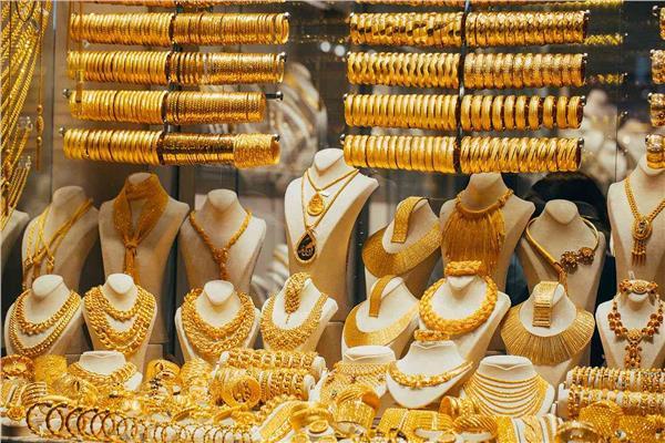 أسعار الذهب- صورة ارشيفية